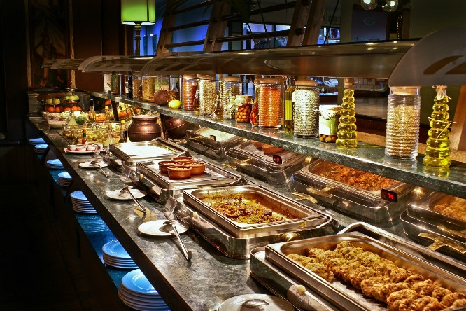 Magnificent 6 Increibles Buffets Libres De Barcelona Y Alrededores Download Free Architecture Designs Ogrambritishbridgeorg