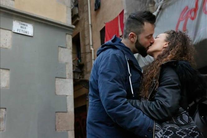 sexo en barcelona