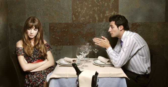 primera cita en barcelona
