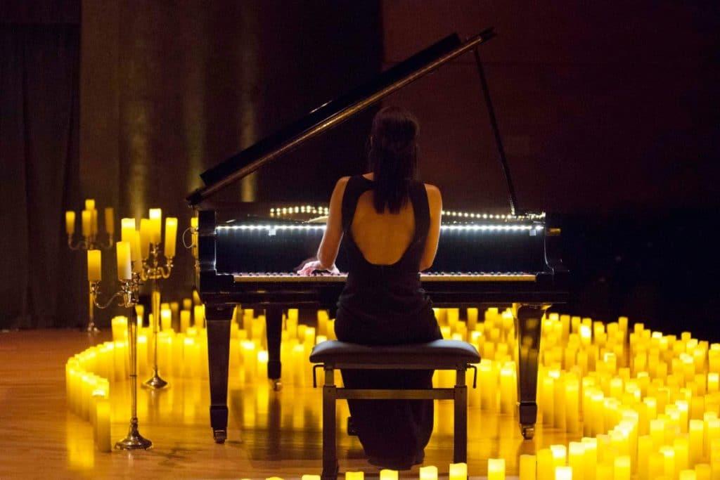 La música de Ludovico Einaudi estará de nuevo en el Auditorio AXA de Barcelona