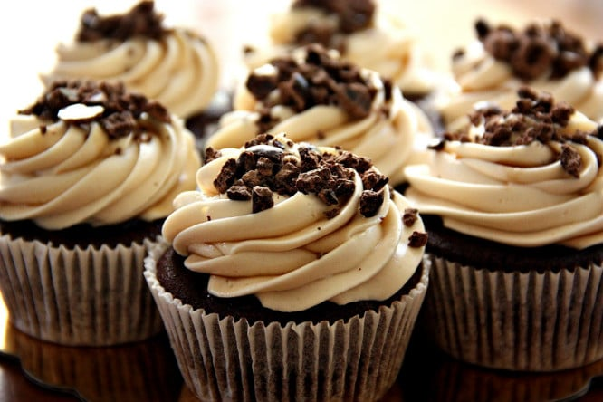mejores cupcakes