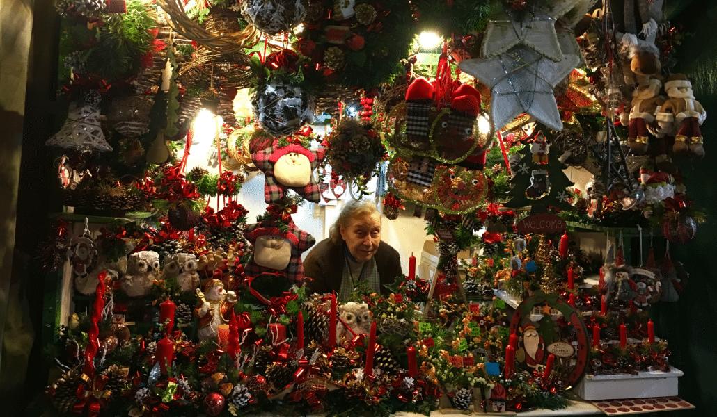 Feria de Santa Llúcia
