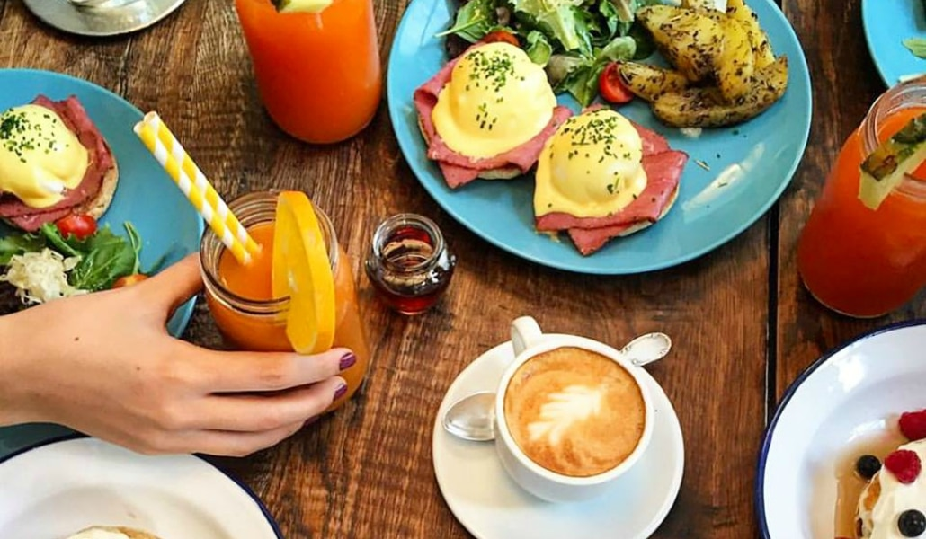 mejores desayunos del mundo