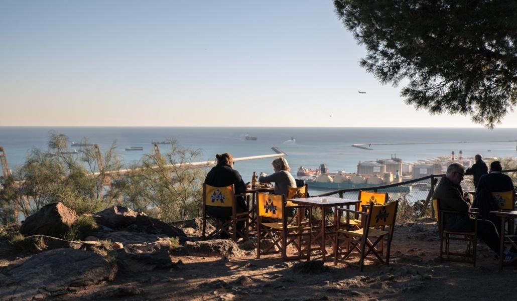 El Plan Estrella Del Verano Sardinas Rumba Y Moritz Barcelona