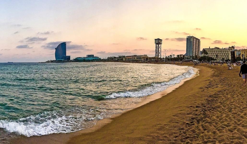 a0887e211 Cómo pasar el verano en Barcelona de la A a la Z - Barcelona Secreta