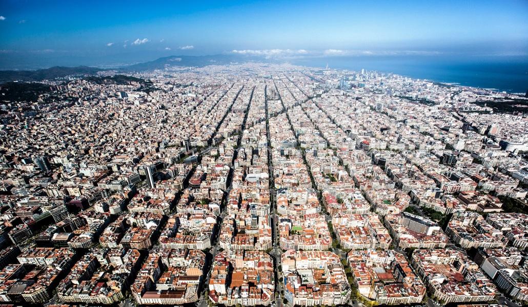 75 cosas que hacer en Barcelona antes de morir