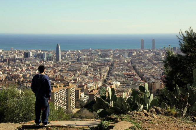 Miradores-de-Barcelona-Parc-del-Guinardo