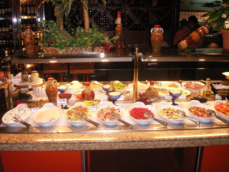 Surprising 50 Bares Y Restaurantes De Barcelona Que Hay Que Probar Home Interior And Landscaping Pimpapssignezvosmurscom