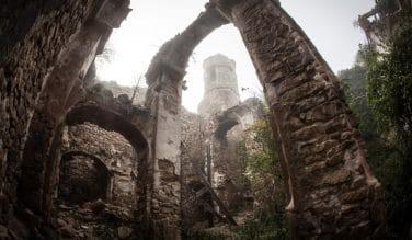 La Mussara, el pueblo abandonado más aterrador