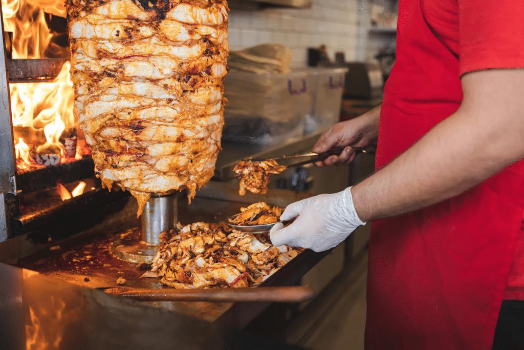 Aquí tienes los mejores kebabs de Barcelona