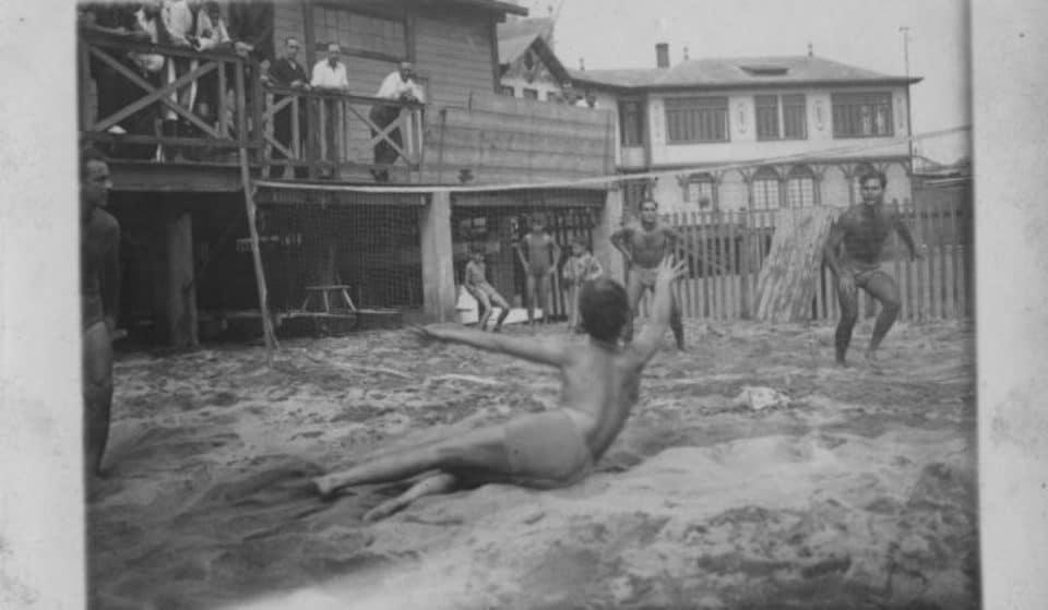 El takatà: el único deporte que nació en Barcelona