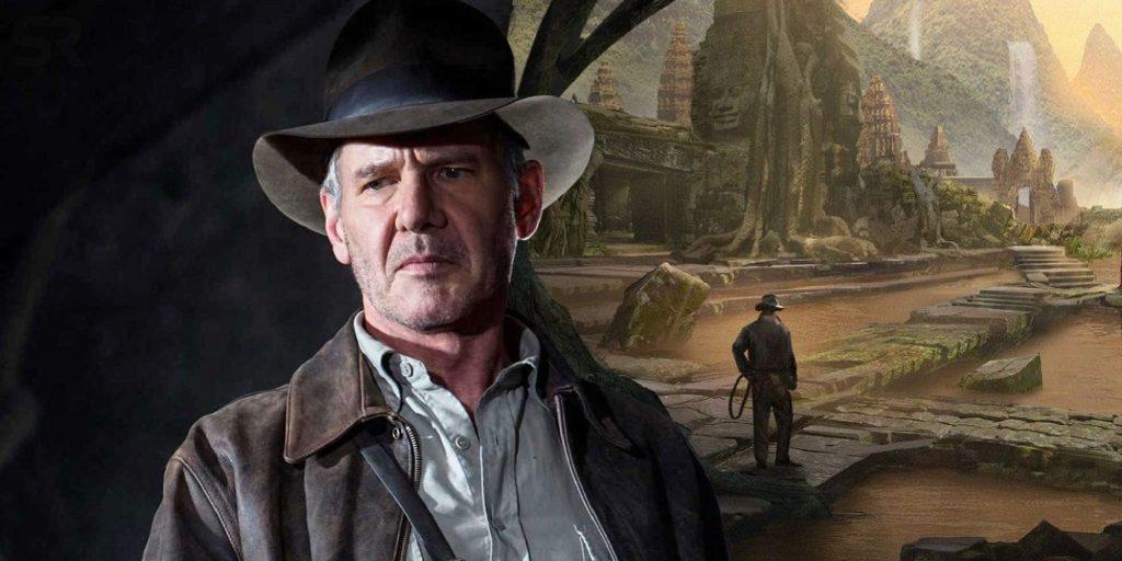 La saga 'Indiana Jones' llega a Barcelona con esta exposición
