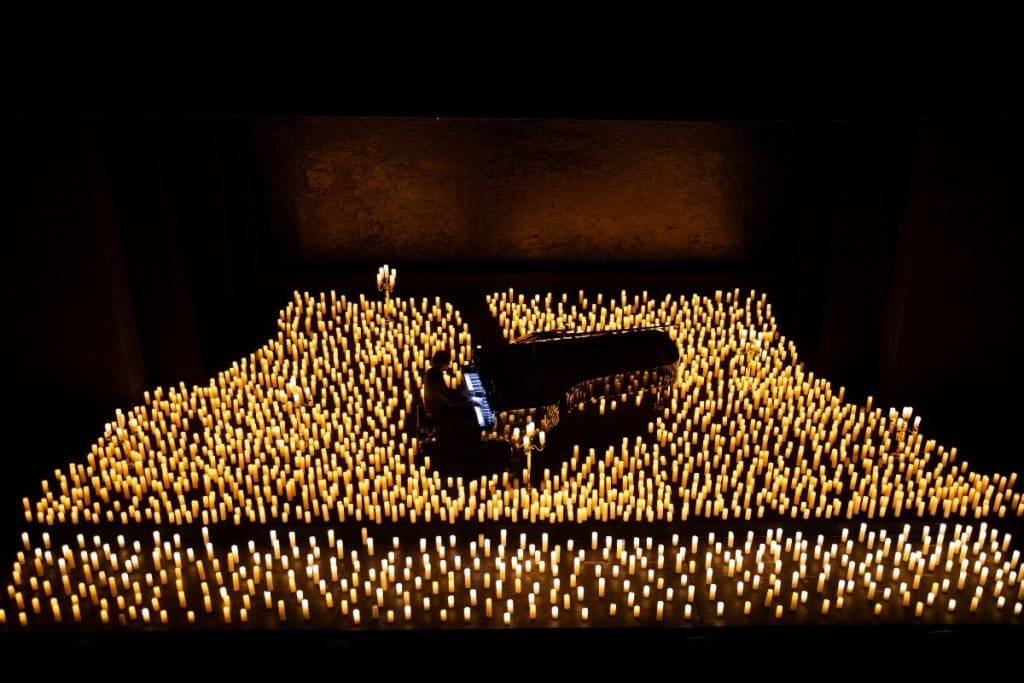 Llega a Barcelona un tributo a Yann Tiersen