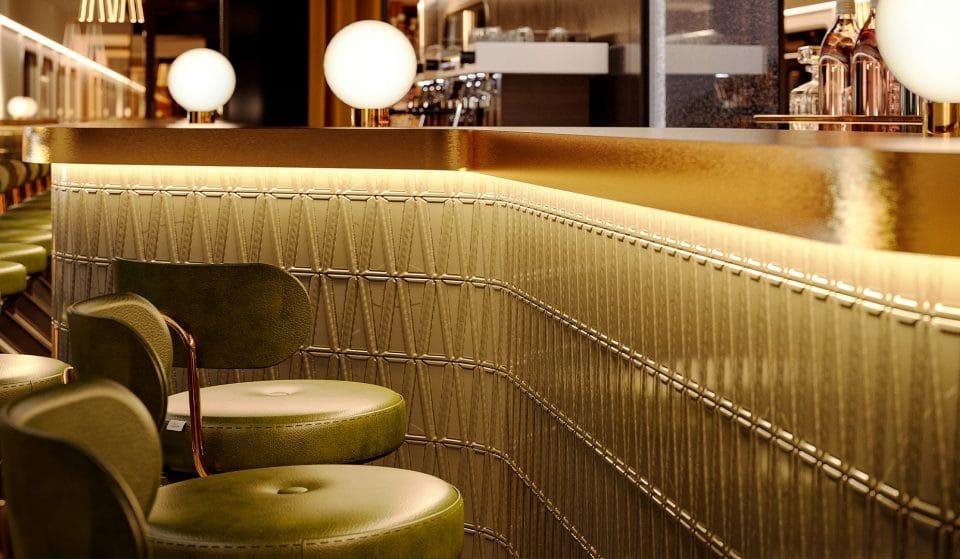 Los hoteles sobre raíles que conectarán Barcelona con el resto de Europa