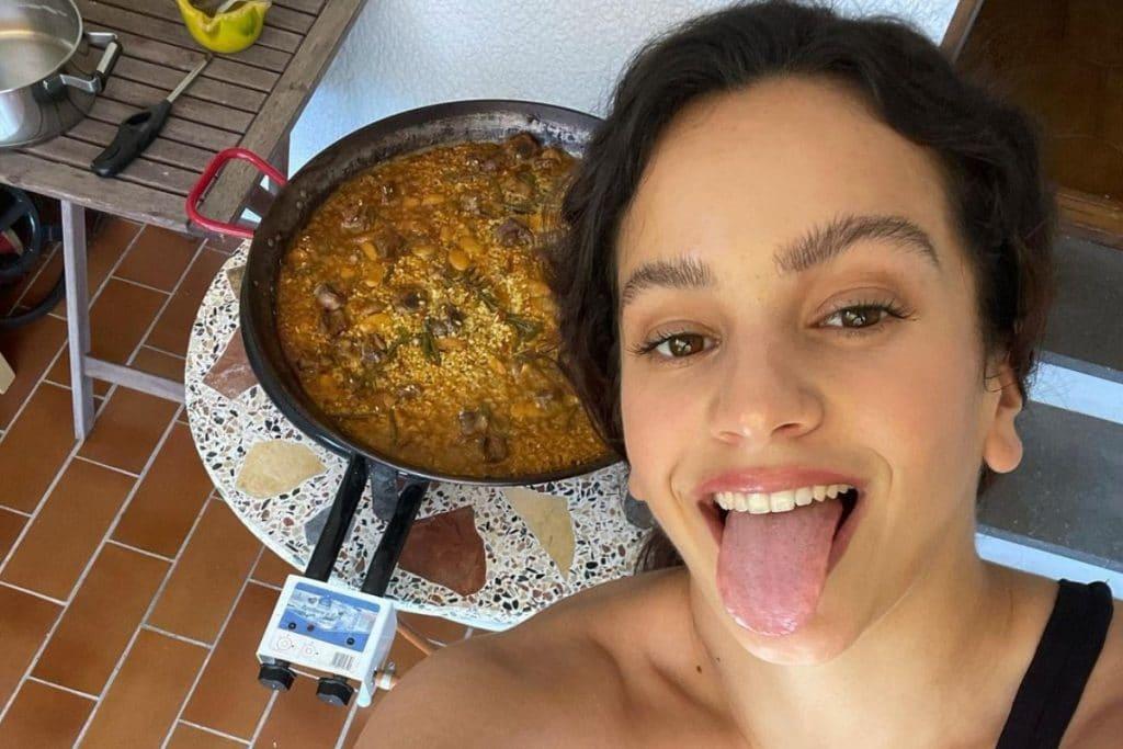 Descubre los restaurantes favoritos de Rosalía en Barcelona
