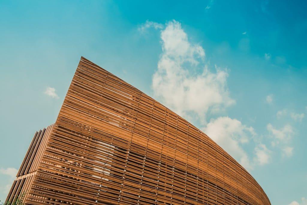 Barcelona tendrá el primer edificio de oficinas de madera de Europa