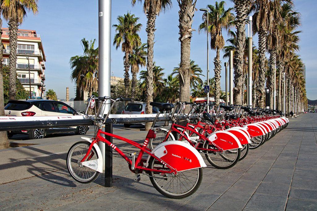 Bicing ofrecerá 1.000 bicis eléctricas más este 2021