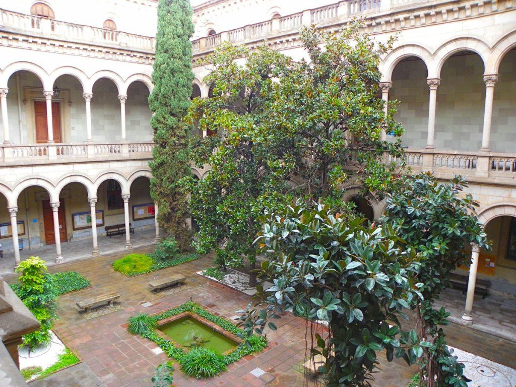La Universidad de Barcelona, una de las 200 mejores del mundo