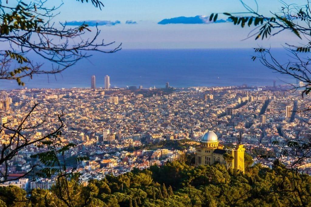 Barcelona, la ciudad más cara de España para compartir piso