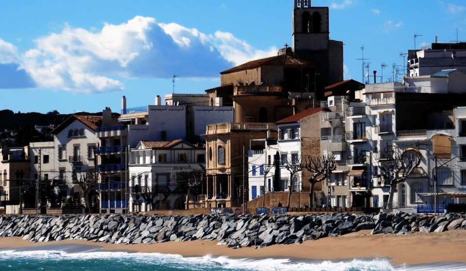 Los 7 pueblos más bonitos de la provincia de Barcelona