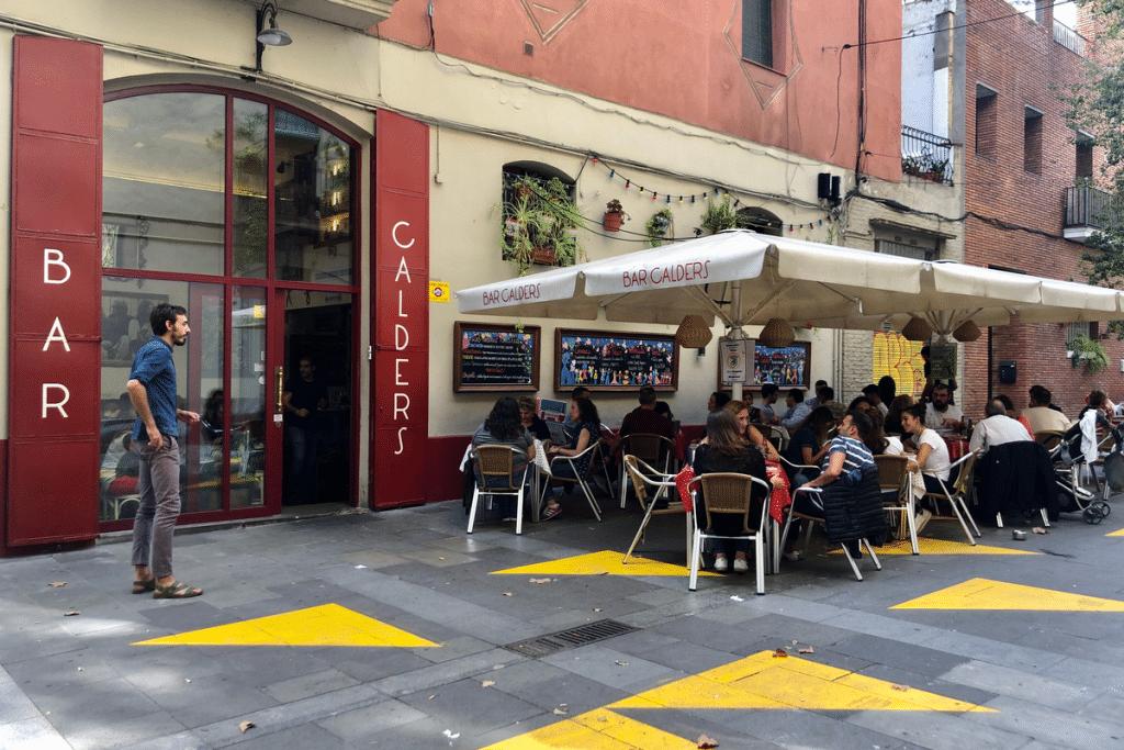 Dónde comer en Sant Antoni