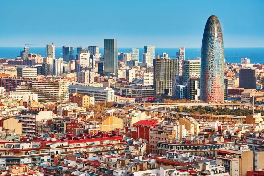 ¿Cómo deben ser las ciudades post-covid?