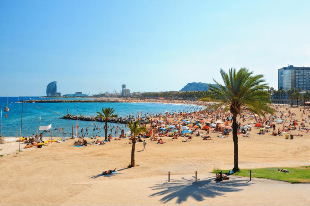 En 2050 Londres tendrá las temperaturas actuales de Barcelona