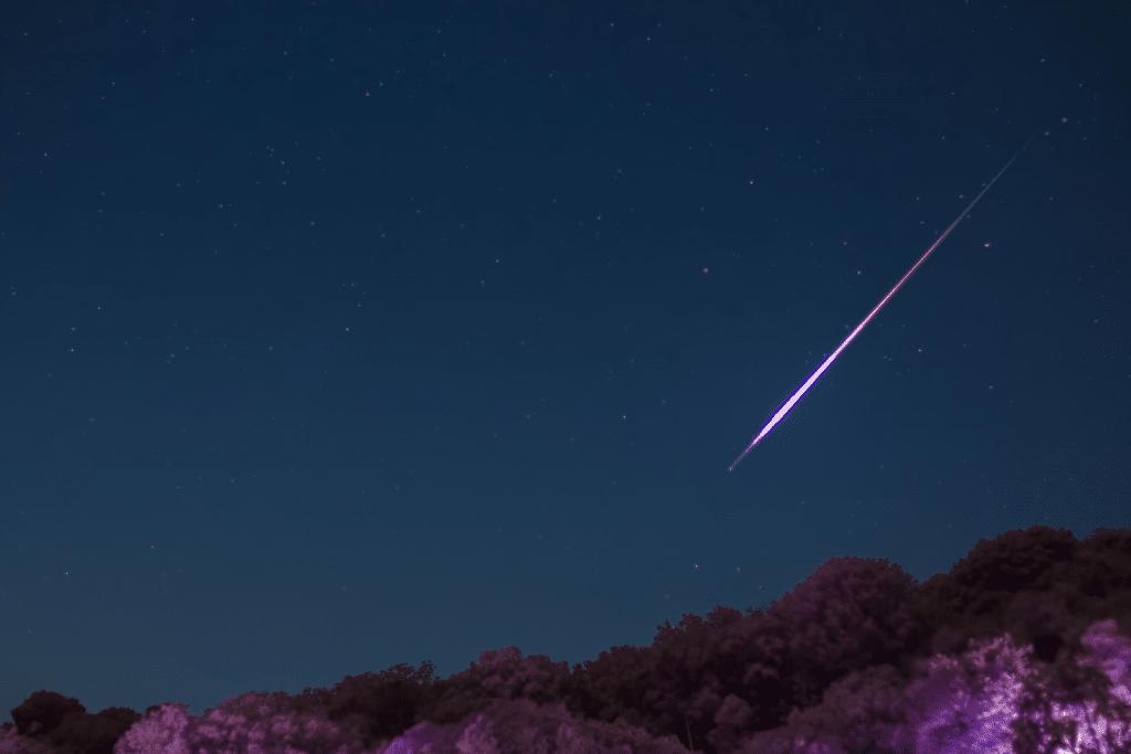 Esta noche vuelven las Perseidas, la lluvia de estrellas más espectacular del verano