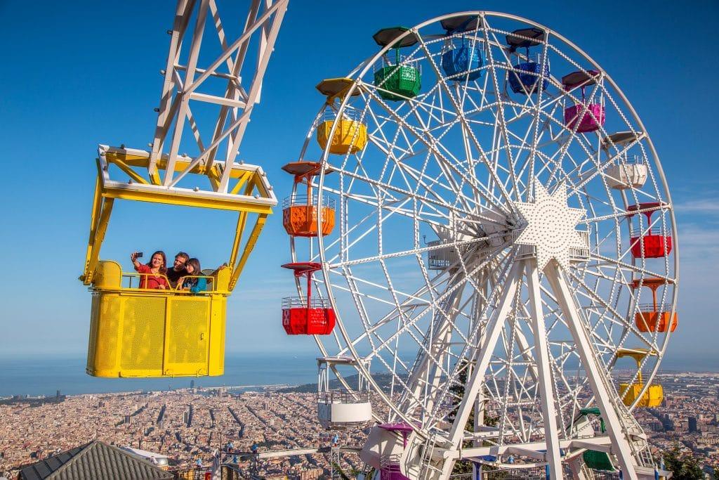 10 planes para hacer antes de que acabe el verano en Barcelona