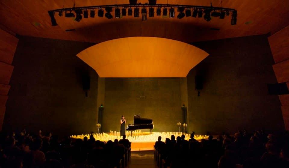 Barcelona rinde tributo a Ludovico Einaudi en este nuevo Candlelight
