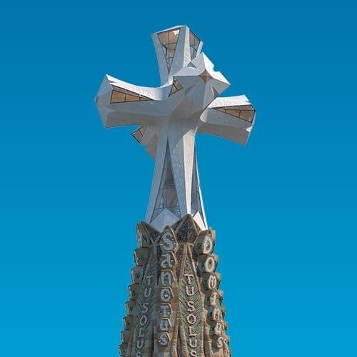 torre Jesucristo