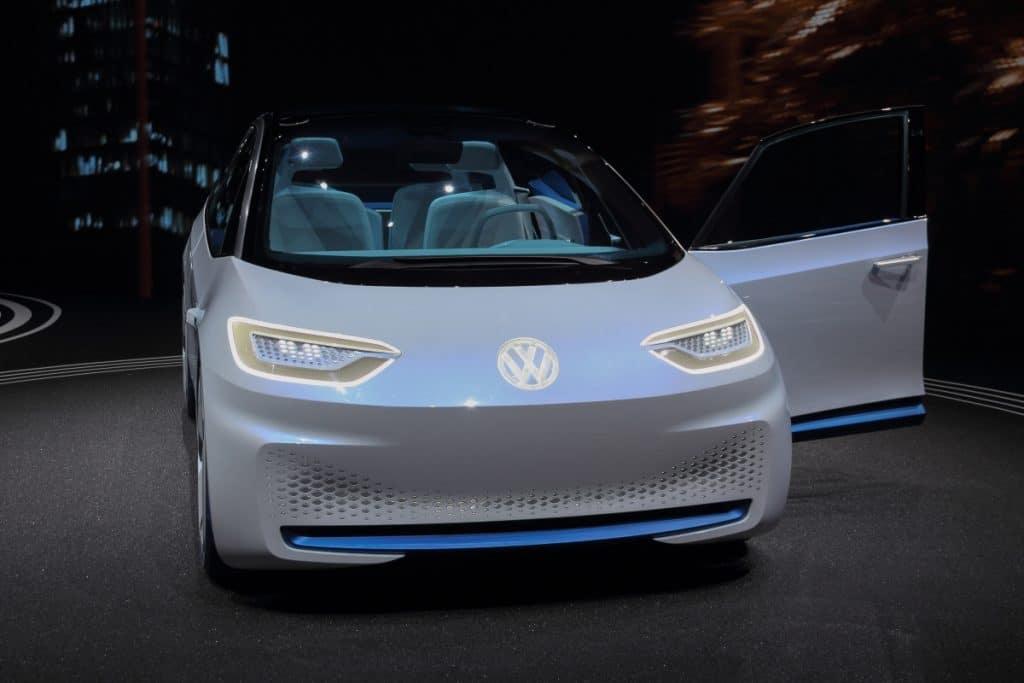 Este es el coche eléctrico que se empezaría a fabricar en Barcelona