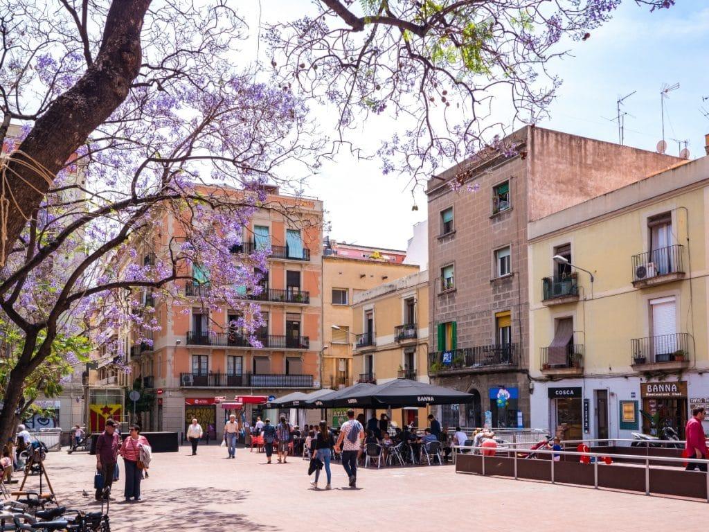20 imprescindibles del barrio de Gràcia