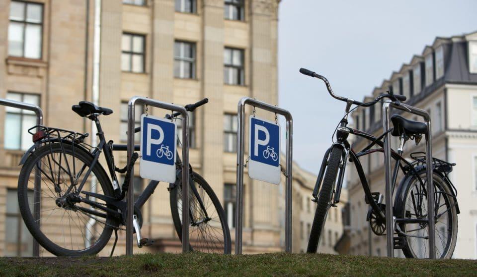Ya está en marcha el registro que permite recuperar bicis perdidas o robadas