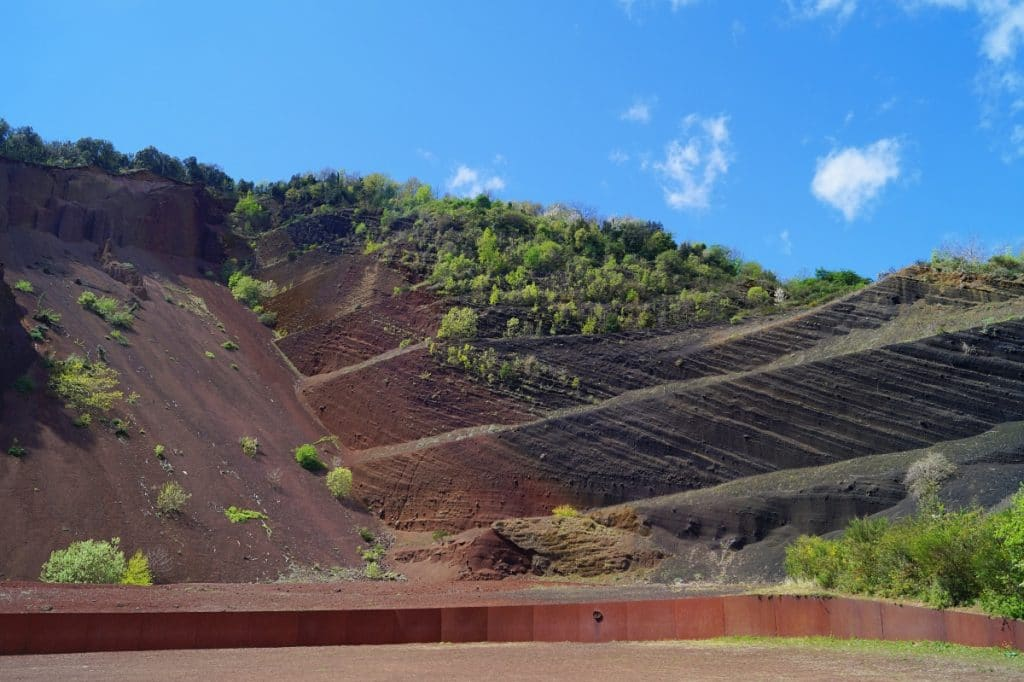 La ruta de los volcanes de Catalunya