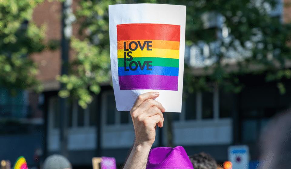 El Pride Barcelona 2021 se celebrará este sábado a la Ciudadela