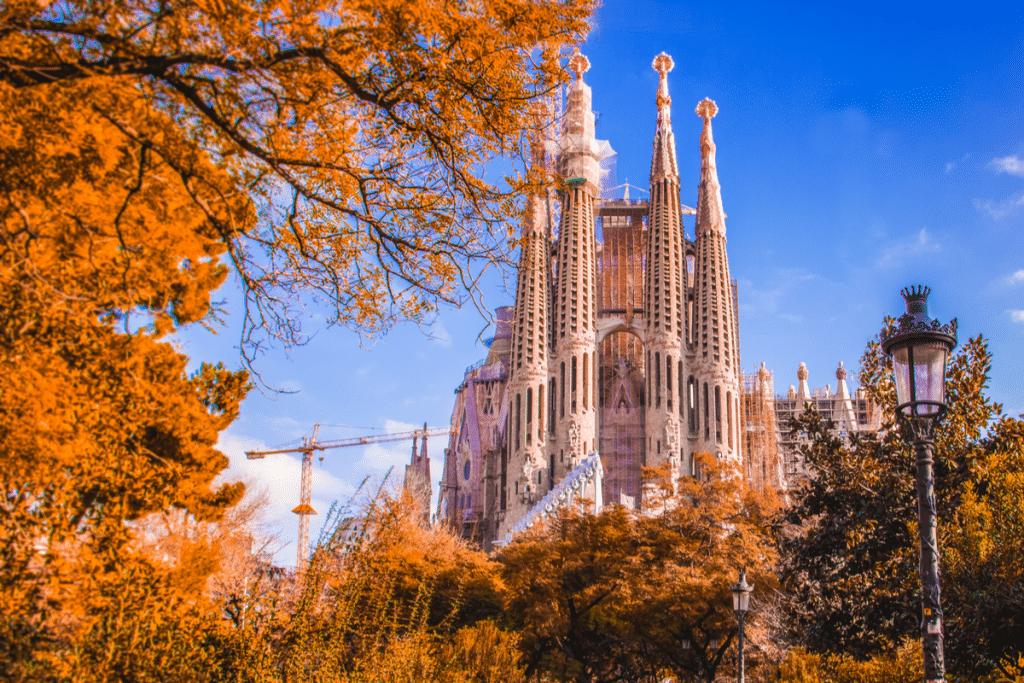 Así queda el calendario laboral de Catalunya para el 2022