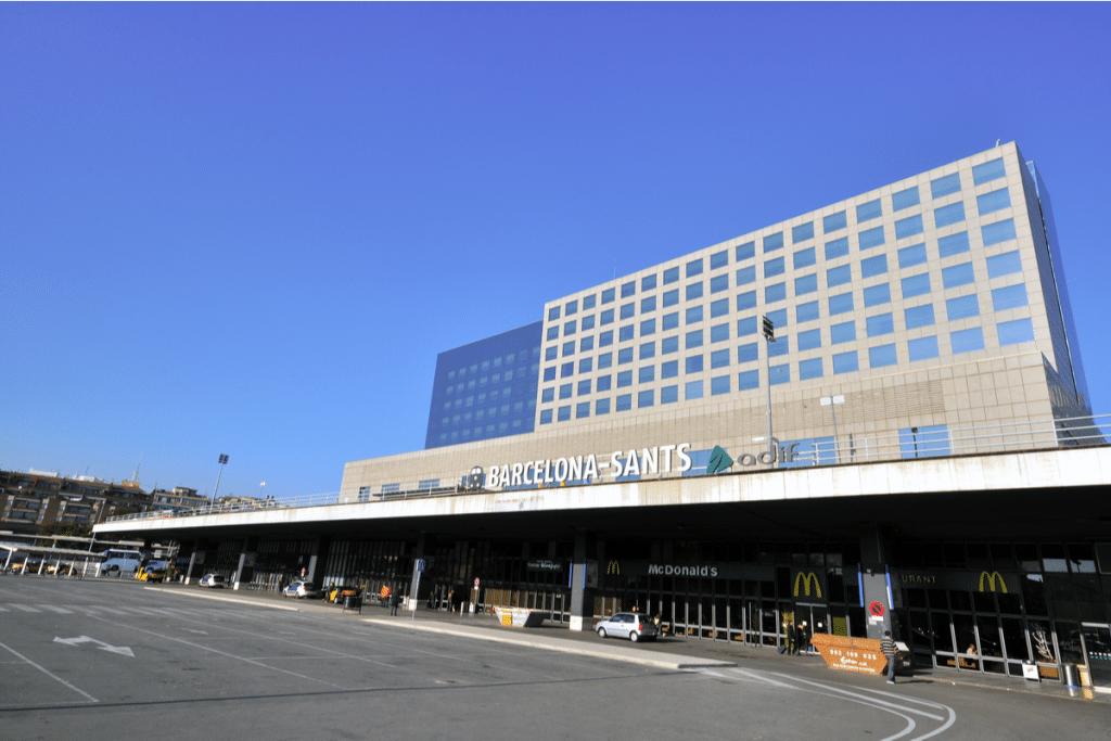 Nuevas rutas de trenes nocturnos conectarán Barcelona y Zúrich