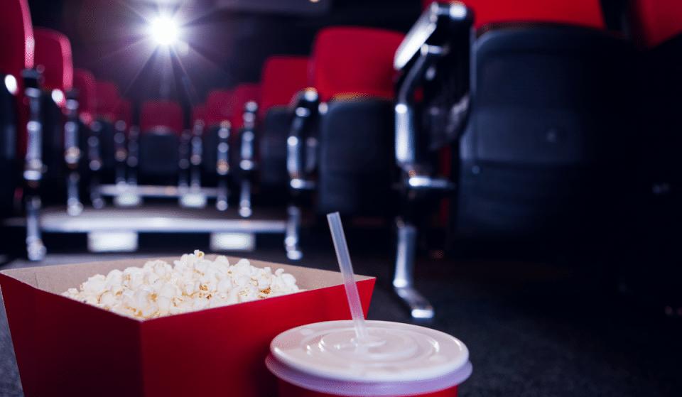 'Yo voy al cine': hoy se ponen a la venta las entradas a 3,50 euros