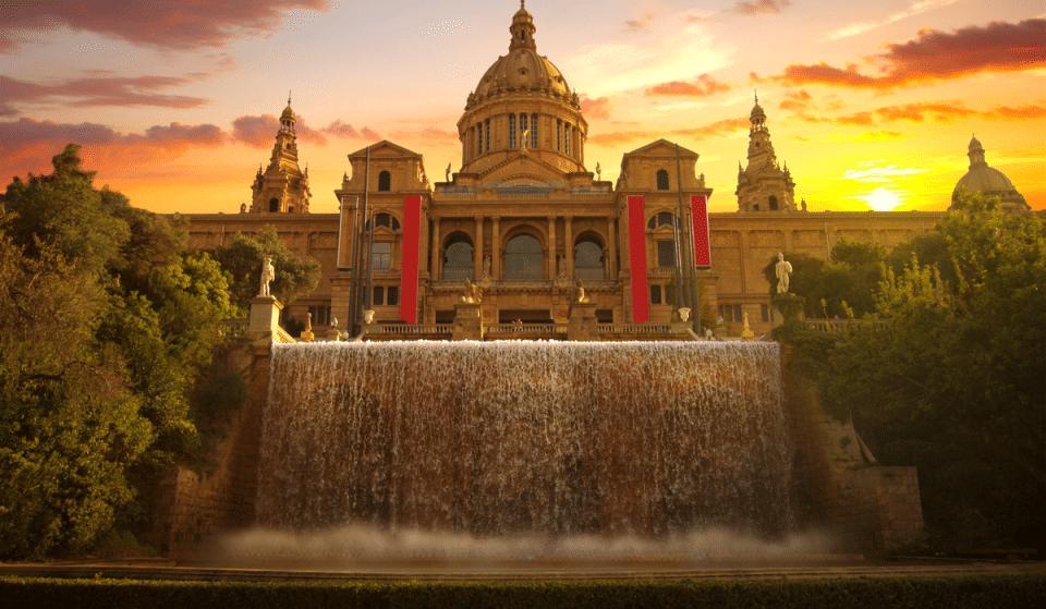 Las visitas gratuitas de esta Diada: museos y edificios emblemáticos