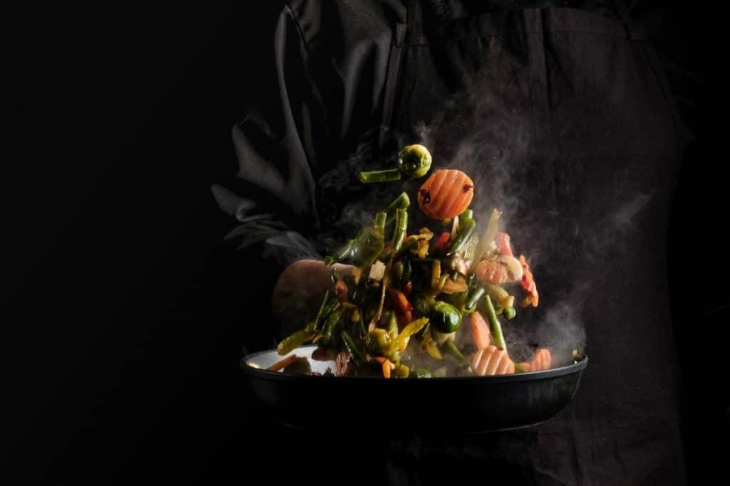 Los 5 mejores restaurantes vegetarianos según Internet