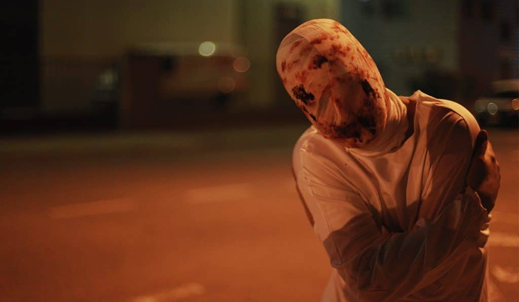 'Hasta el Amanecer' llenará de sangre Gavà durante Halloween