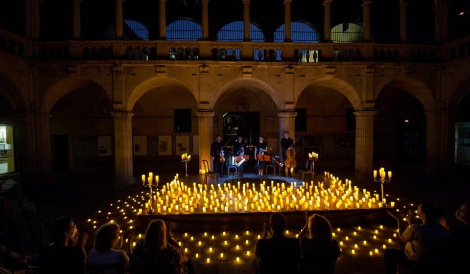 Candlelight Barcelona llega con una asombrosa programación