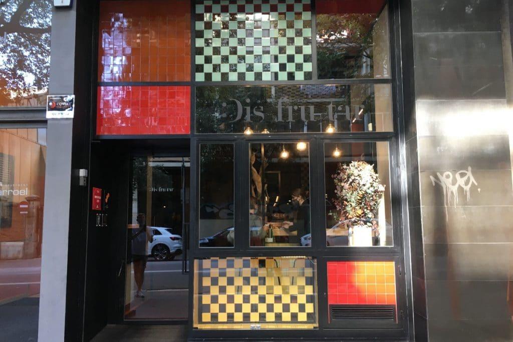 Este restaurante de Barcelona es el quinto mejor del mundo