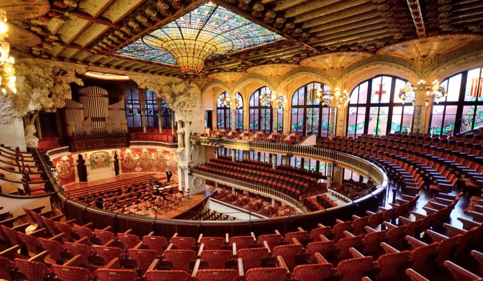 Entradas a 10 euros para completar aforo en teatros y auditorios