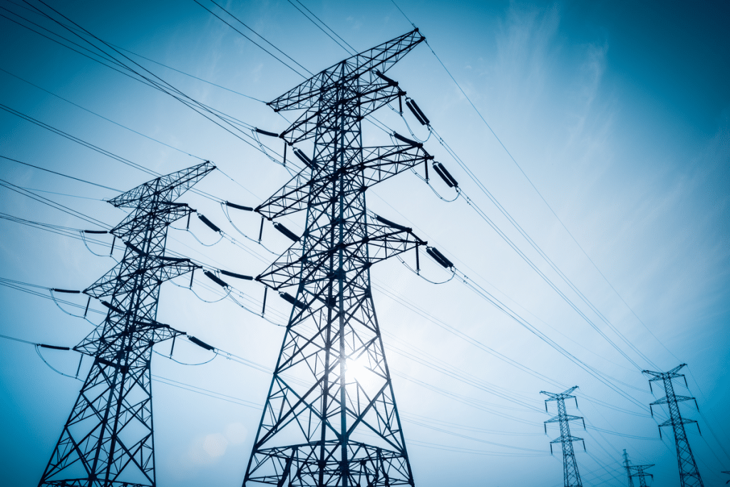 poste electricidad
